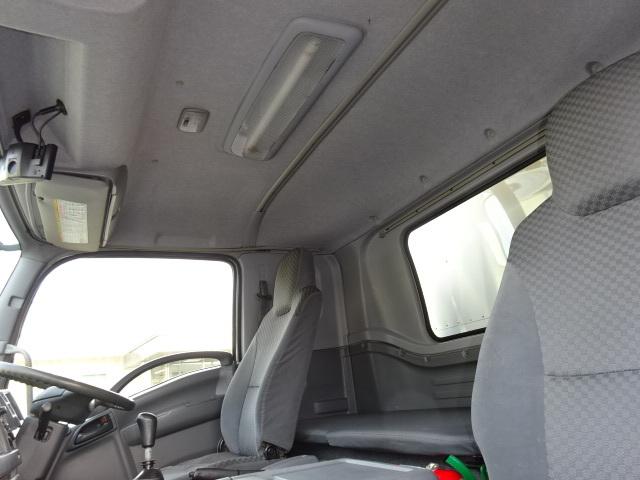 いすゞ H23 フォワード ワイド 冷凍ウィング キーストン 画像30