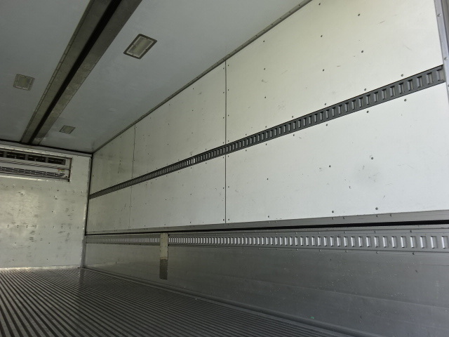 いすゞ H23 フォワード ワイド 冷凍ウィング キーストン 画像11