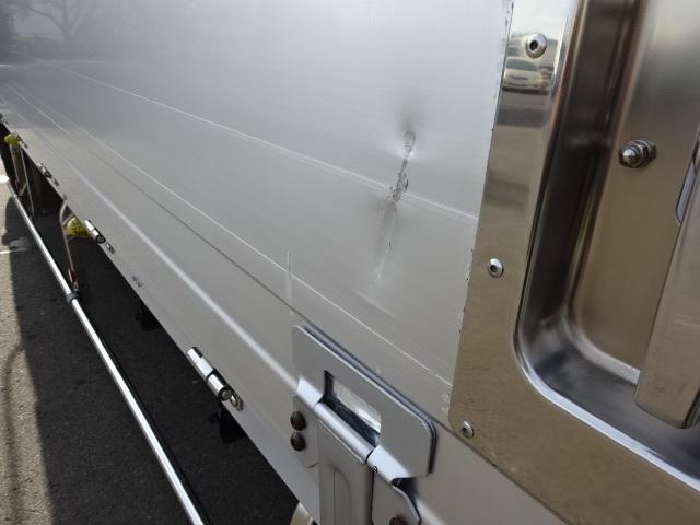 いすゞ H23 フォワード ワイド 冷凍ウィング キーストン 画像33