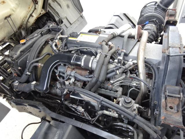 いすゞ H23 フォワード ワイド 冷凍ウィング キーストン 画像24