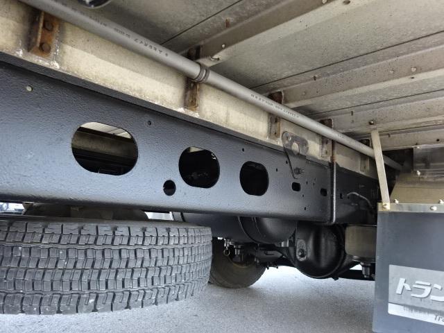 いすゞ H23 フォワード ワイド 冷凍ウィング キーストン 画像20