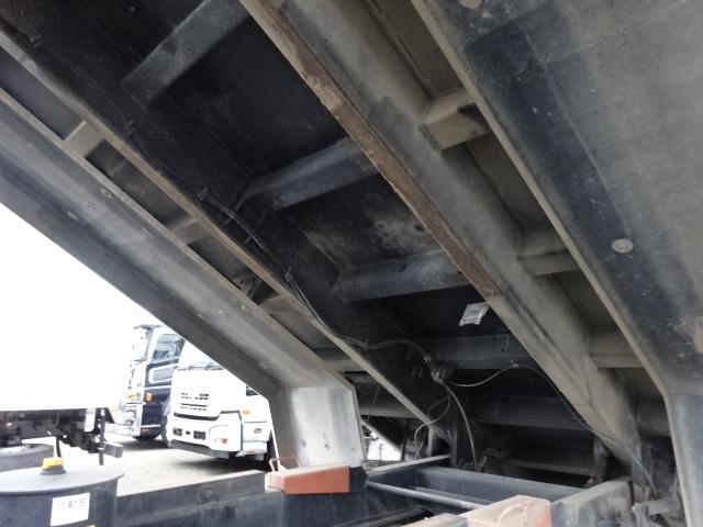 三菱 H25 スーパーグレート  ダンプ 車検付き 画像4