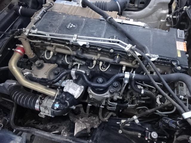 三菱 H25 スーパーグレート  ダンプ 車検付き 画像8