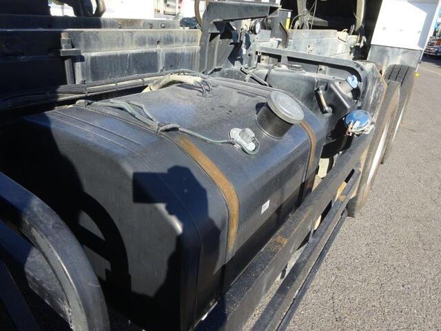 三菱 H25 スーパーグレート  ダンプ 車検付き 画像17