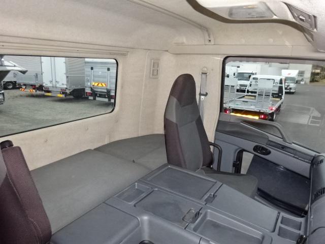 三菱 H25 スーパーグレート  ダンプ 車検付き 画像6