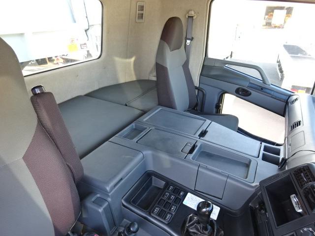 三菱 H25 スーパーグレート  ダンプ 車検付き 画像26