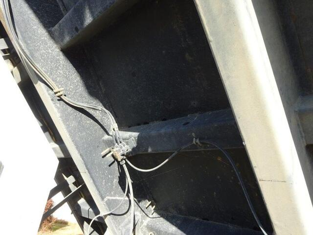 三菱 H25 スーパーグレート  ダンプ 車検付き 画像16