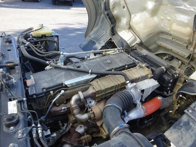 三菱 H25 スーパーグレート  ダンプ 車検付き 画像21