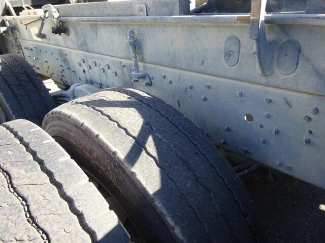 三菱 H25 スーパーグレート  ダンプ 車検付き 画像19