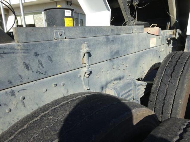 三菱 H25 スーパーグレート  ダンプ 車検付き 画像18