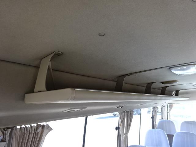 トヨタ H9 コースター マイクロバス 28人乗り車検付 画像26