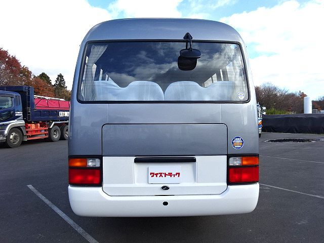 トヨタ H9 コースター マイクロバス 28人乗り車検付 画像7