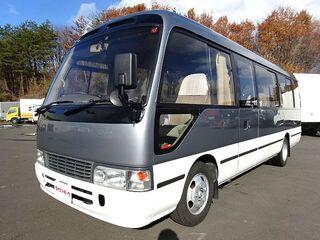 H9 コースター マイクロバス 28人乗り車検付