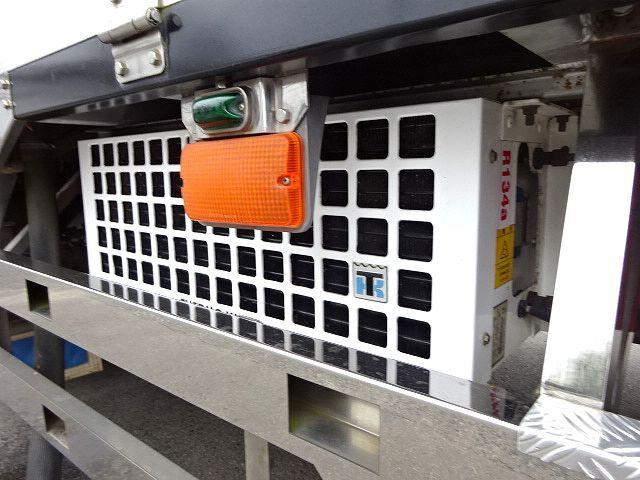 三菱 H4 ファイター 低温冷凍ウィング 実走行 画像10