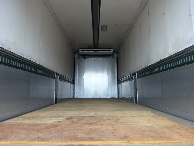 三菱 H4 ファイター 低温冷凍ウィング 実走行 画像9