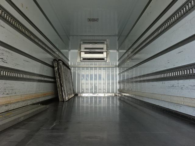いすゞ H25 フォワード ワイド 低温冷凍車 2エバ 画像9