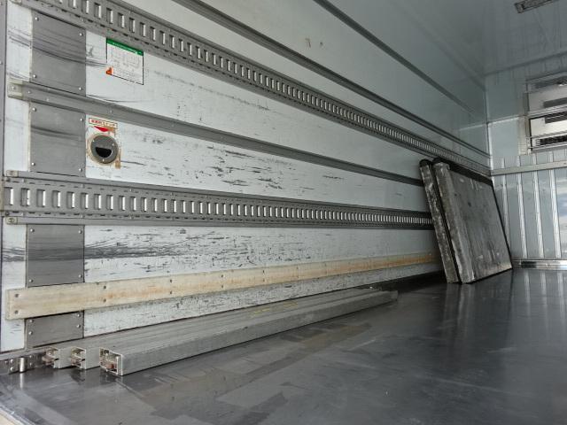 いすゞ H25 フォワード ワイド 低温冷凍車 2エバ 画像10