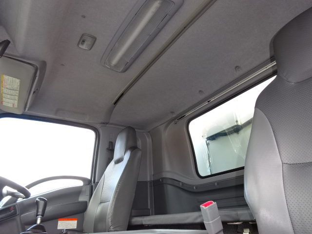 いすゞ H25 フォワード ワイド 低温冷凍車 2エバ 画像28