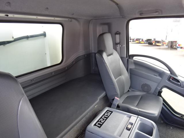 いすゞ H25 フォワード ワイド 低温冷凍車 2エバ 画像27