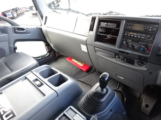 いすゞ H25 フォワード ワイド 低温冷凍車 2エバ 画像26