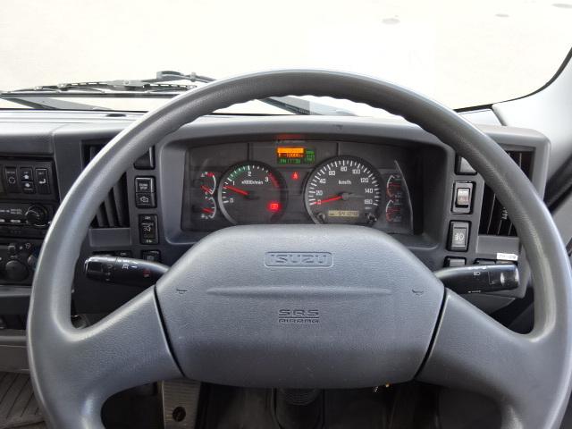 いすゞ H25 フォワード ワイド 低温冷凍車 2エバ 画像24