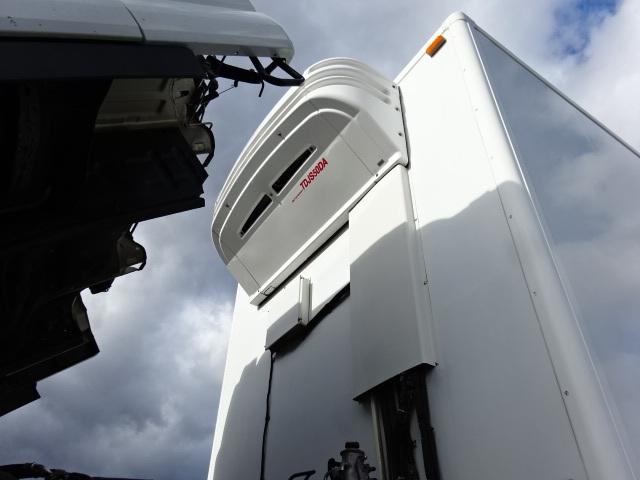 いすゞ H25 フォワード ワイド 低温冷凍車 2エバ 画像15