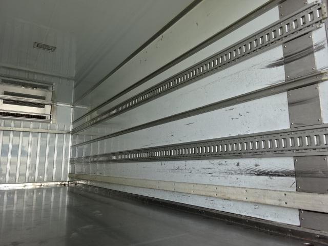 いすゞ H25 フォワード ワイド 低温冷凍車 2エバ 画像11