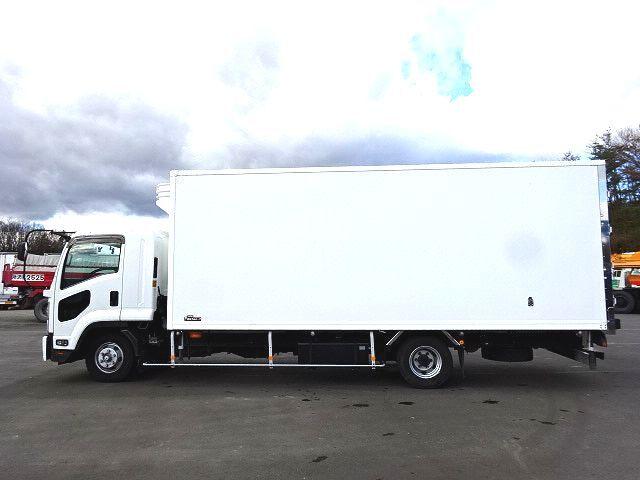 いすゞ H25 フォワード ワイド 低温冷凍車 2エバ 画像5