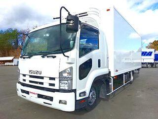 H25 フォワード ワイド 低温冷凍車 2エバ