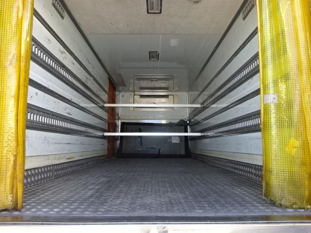 日野 H21 レンジャー 低温冷凍車 格納PG スタンバイ付 画像11