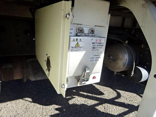 日野 H21 レンジャー 低温冷凍車 格納PG スタンバイ付 画像15