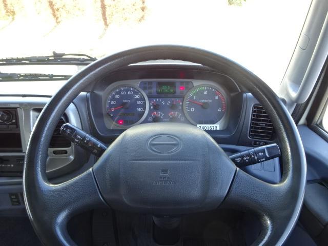 日野 H21 レンジャー 低温冷凍車 格納PG スタンバイ付 画像21