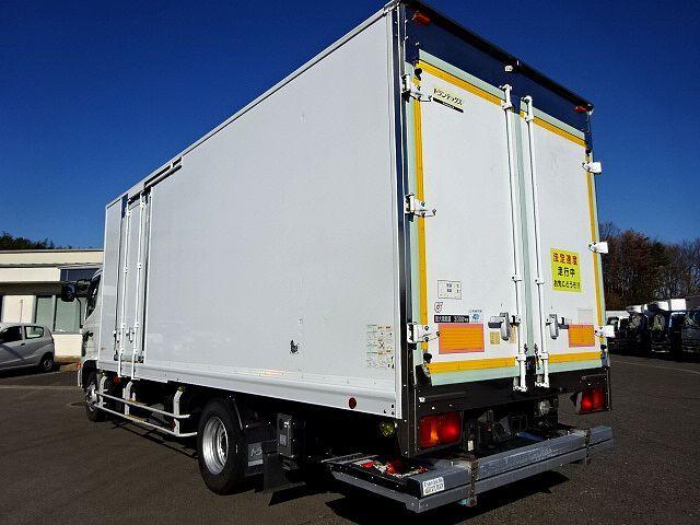 日野 H21 レンジャー 低温冷凍車 格納PG スタンバイ付 画像9