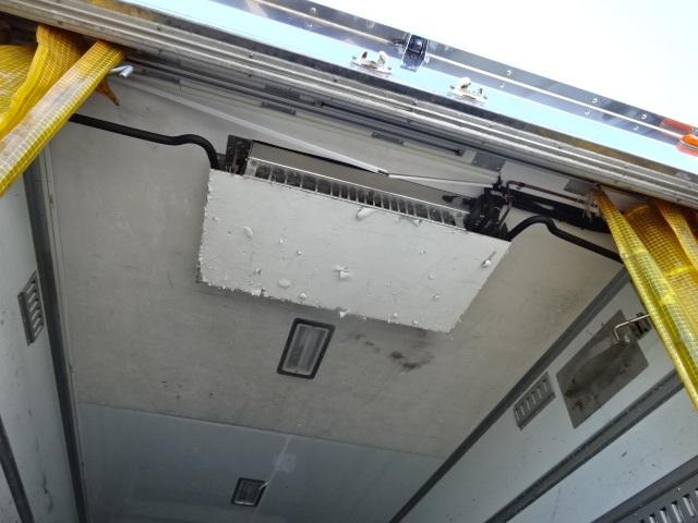 日野 H21 レンジャー 低温冷凍車 格納PG スタンバイ付 画像14