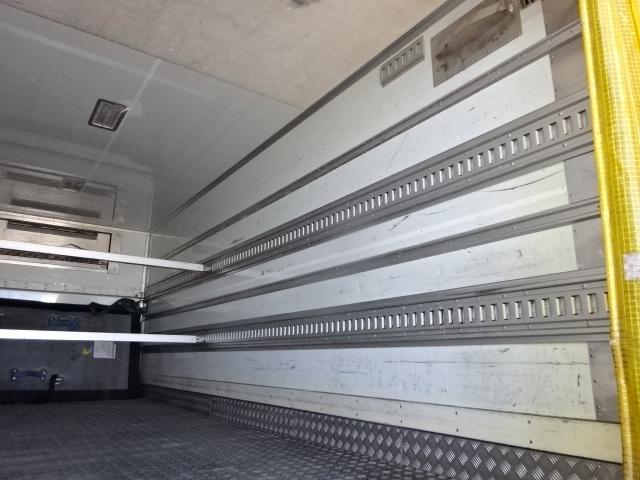 日野 H21 レンジャー 低温冷凍車 格納PG スタンバイ付 画像13