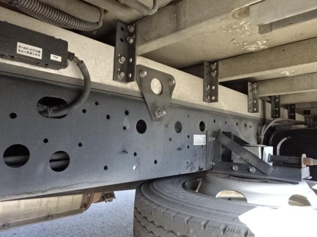 日野 H21 レンジャー 低温冷凍車 格納PG スタンバイ付 画像16