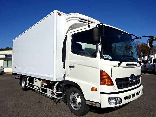日野 H21 レンジャー 低温冷凍車 格納PG スタンバイ付 画像3