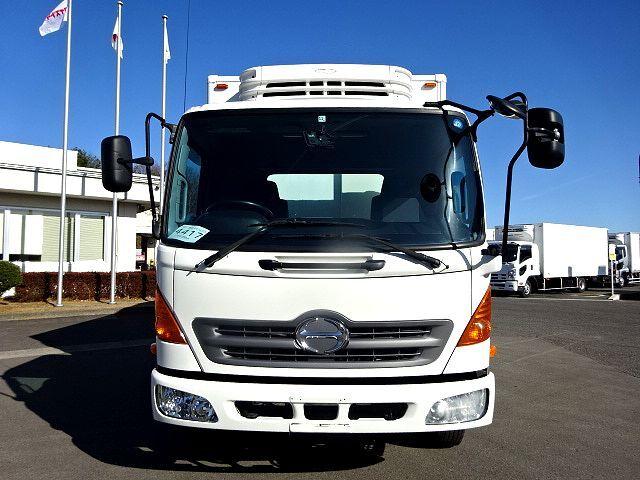 日野 H21 レンジャー 低温冷凍車 格納PG スタンバイ付 画像2