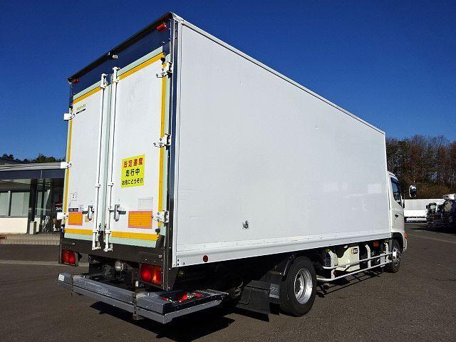 日野 H21 レンジャー 低温冷凍車 格納PG スタンバイ付 画像7