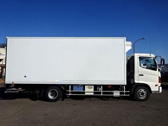日野 H21 レンジャー 低温冷凍車 格納PG スタンバイ付 画像6