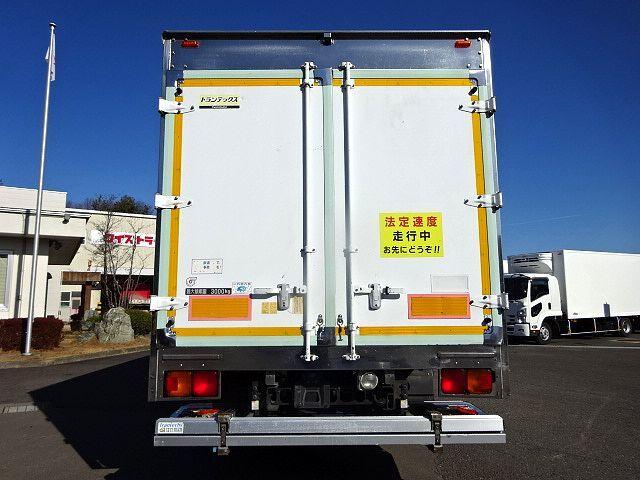 日野 H21 レンジャー 低温冷凍車 格納PG スタンバイ付 画像8