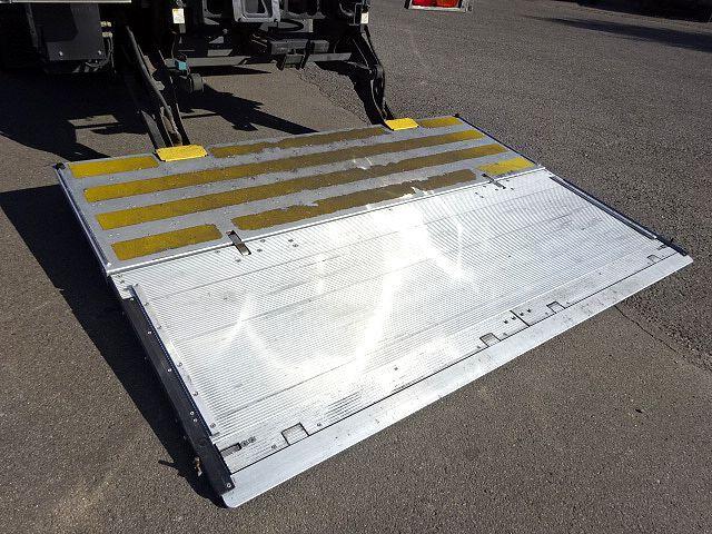 日野 H21 レンジャー 低温冷凍車 格納PG スタンバイ付 画像10