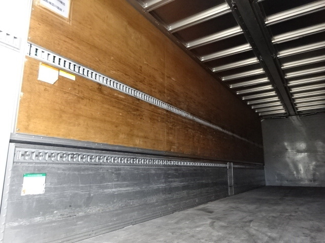UD H25 クオン 4軸低床アルミウィング 格納PG 画像11