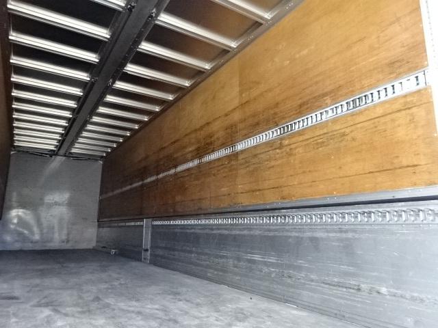 UD H25 クオン 4軸低床アルミウィング 格納PG 画像12