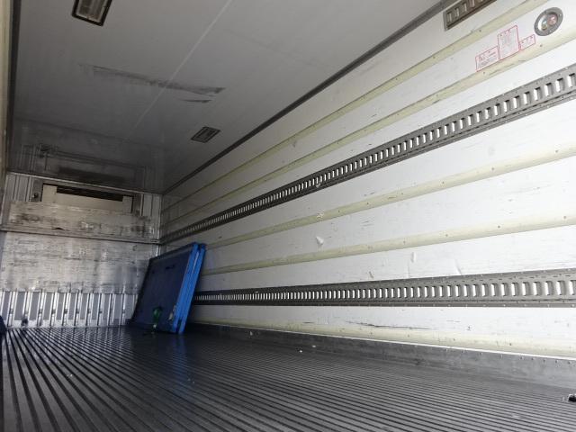 いすゞ H22 フォワード 低温冷凍車 格納PG キーストン 画像14