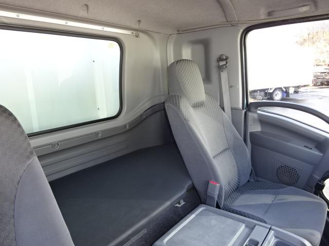 いすゞ H22 フォワード 低温冷凍車 格納PG キーストン 画像24