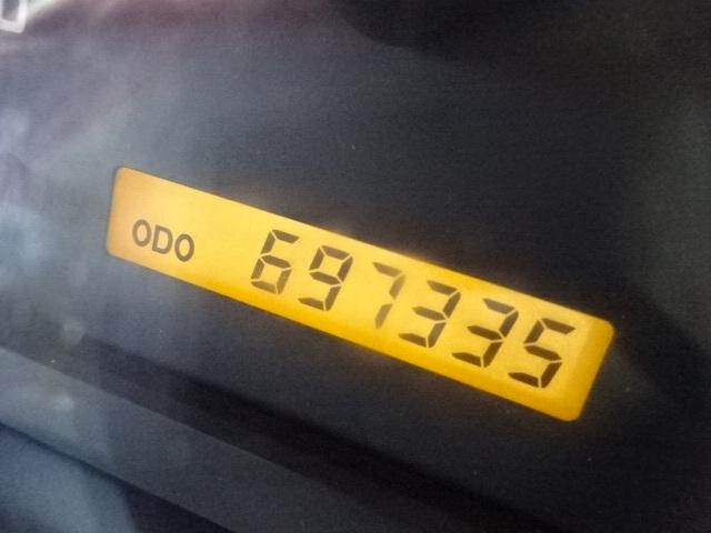 いすゞ H22 フォワード 低温冷凍車 格納PG キーストン 画像22