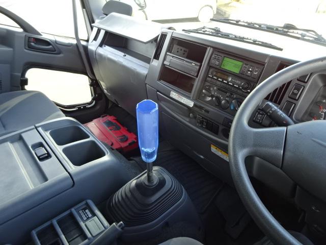 いすゞ H22 フォワード 低温冷凍車 格納PG キーストン 画像23