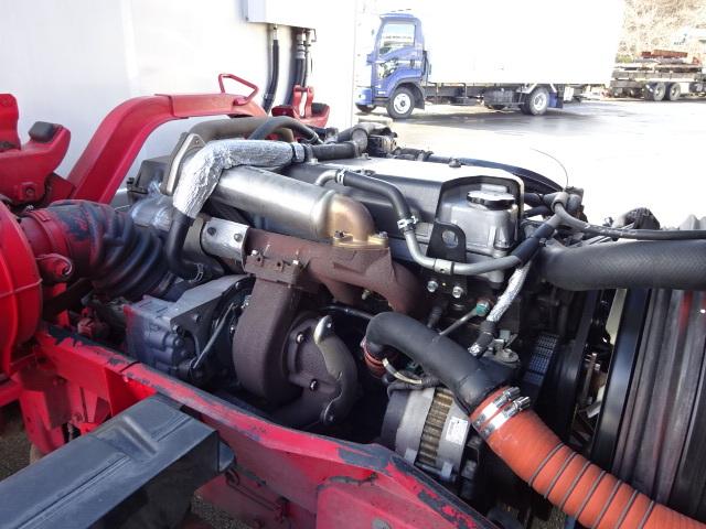 いすゞ H22 フォワード 低温冷凍車 格納PG キーストン 画像18