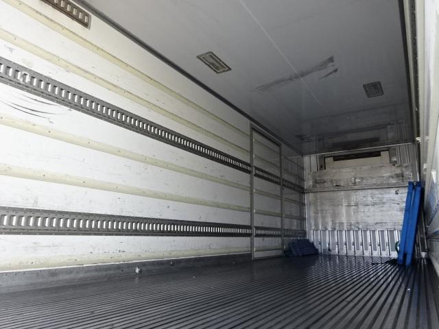 いすゞ H22 フォワード 低温冷凍車 格納PG キーストン 画像13